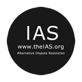 IAS - Alternative Dispute Resolution