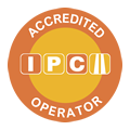 IPC Accredited Operator